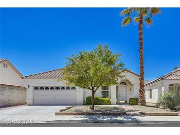 Photo one of 237 Highgate St Henderson NV 89074 | MLS 2291099