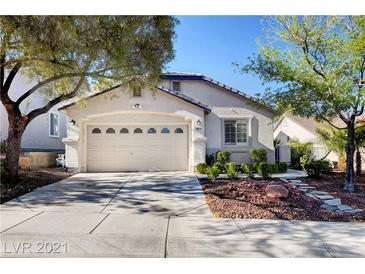 Photo one of 10624 Englewood Cliffs Ave Las Vegas NV 89144 | MLS 2291111