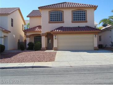 Photo one of 1459 Verde Triandos Dr Henderson NV 89012 | MLS 2291136