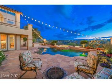 Photo one of 2760 Botticelli Dr Henderson NV 89052 | MLS 2291150