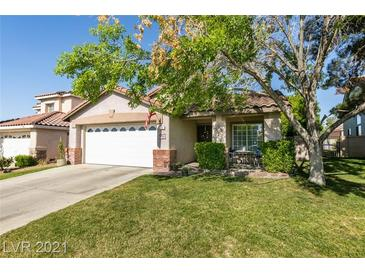 Photo one of 4 Tanglewood Dr Henderson NV 89012 | MLS 2291293