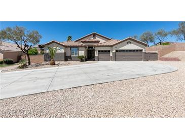 Photo one of 6295 Cape Canaveral Ct Las Vegas NV 89149 | MLS 2291333