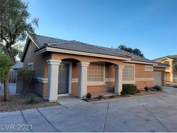 Photo one of 1449 Summer Glow Ave Henderson NV 89012 | MLS 2291398