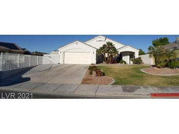 Photo one of 3412 Bonn Ct Las Vegas NV 89130 | MLS 2291400