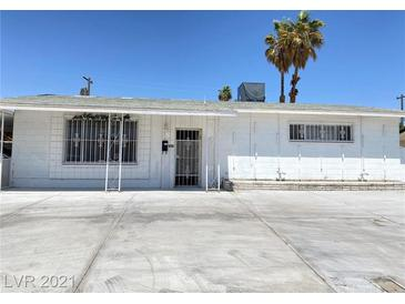 Photo one of 4312 El Conlon Ave Las Vegas NV 89102 | MLS 2291405