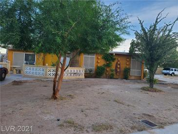 Photo one of 2725 Taylor Ave North Las Vegas NV 89030   MLS 2291411