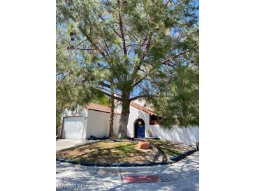 Photo one of 7700 Tomich Ave Las Vegas NV 89145 | MLS 2291442