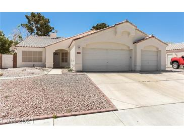 Photo one of 6417 Cosmo Ln Las Vegas NV 89130 | MLS 2291443