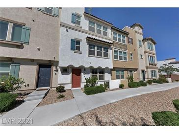 Photo one of 54 Morning Mimosa Ct Henderson NV 89012   MLS 2291447