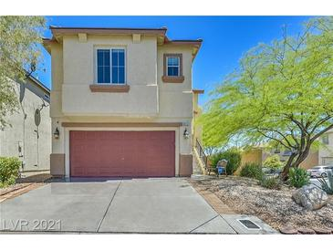 Photo one of 9612 Fast Elk St Las Vegas NV 89143 | MLS 2291450