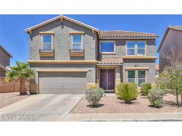 Photo one of 812 Safflower Ct Henderson NV 89015 | MLS 2291470