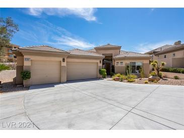 Photo one of 9201 Canyon Mesa Dr Las Vegas NV 89144 | MLS 2291488