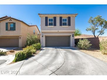 Photo one of 9395 Valley Ranch Ave Las Vegas NV 89178 | MLS 2291491