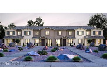 Photo one of 965 Nevada State Dr # 22202 Henderson NV 89002 | MLS 2291496