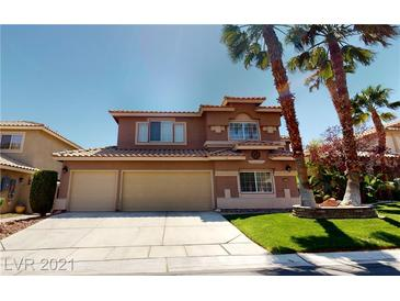 Photo one of 9583 Gainey Ranch Ave Las Vegas NV 89147 | MLS 2291504