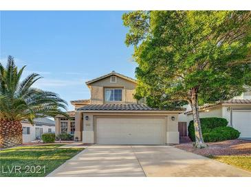 Photo one of 2470 Lower Meadows Ave Henderson NV 89052 | MLS 2291514