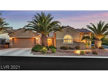 Photo one of 2757 Cherrydale Falls Dr Henderson NV 89052 | MLS 2291553