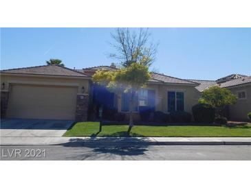 Photo one of 10692 Eiffel Ct Las Vegas NV 89141 | MLS 2291566