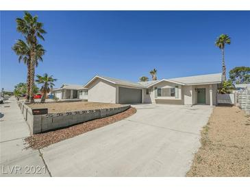 Photo one of 204 Bahama Rd Las Vegas NV 89145 | MLS 2291591