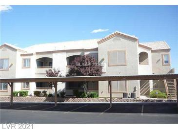 Photo one of 4655 Gold Dust Ave # 221 Las Vegas NV 89120 | MLS 2291631