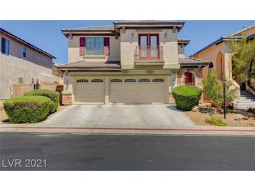 Photo one of 9068 Pine Mission Ave Las Vegas NV 89143 | MLS 2291639