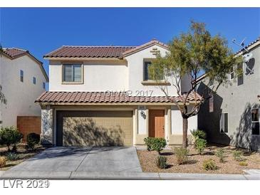 Photo one of 10975 Florence Hills St Las Vegas NV 89141 | MLS 2291687