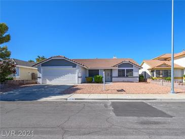 Photo one of 1838 Alicant Way Henderson NV 89014 | MLS 2291705