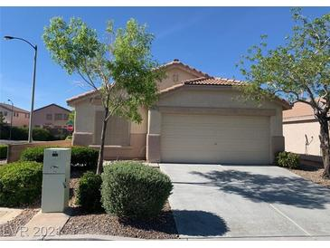 Photo one of 4842 Nardini Ave Las Vegas NV 89141 | MLS 2291738