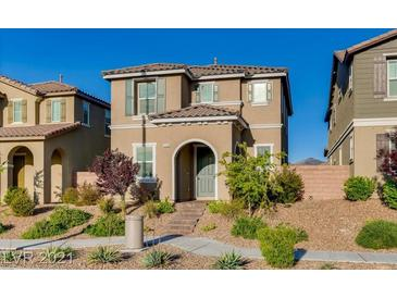 Photo one of 2204 Via Italia Henderson NV 89044 | MLS 2291741