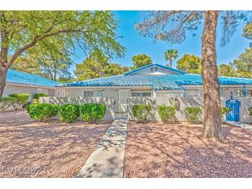 Photo one of 2117 Chertsey Dr # C Las Vegas NV 89108 | MLS 2291784