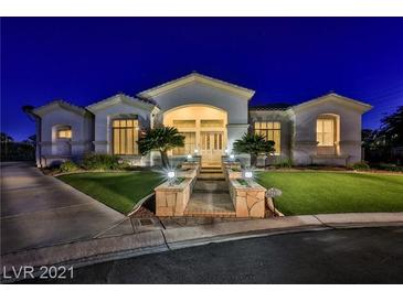 Photo one of 2280 Country Cottage Ct Las Vegas NV 89117 | MLS 2291792