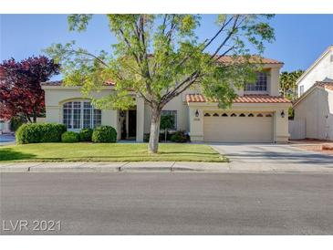 Photo one of 2006 Grafton Ave Henderson NV 89074 | MLS 2291881