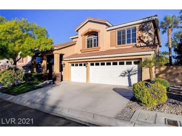 Photo one of 2308 Sunrise Meadows Dr Las Vegas NV 89134 | MLS 2291916