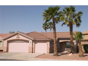 Photo one of 1069 Noble Isle St Henderson NV 89002 | MLS 2291964