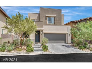 Photo one of 6000 Andezano Dr Las Vegas NV 89135 | MLS 2291974