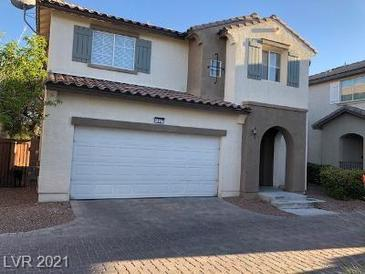 Photo one of 1227 Sunny Acres Ave North Las Vegas NV 89081 | MLS 2291977