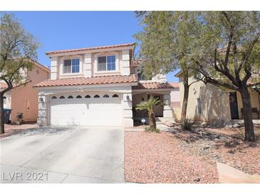 Photo one of 7609 Rustic Galleon St Las Vegas NV 89139 | MLS 2291990