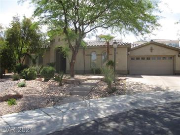 Photo one of 2859 Maryland Hills Dr Henderson NV 89052 | MLS 2291995