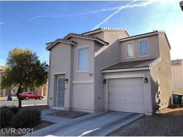 Photo one of 6087 Las Nubes Dr Las Vegas NV 89142 | MLS 2292003
