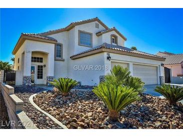 Photo one of 262 Collindale St Henderson NV 89074 | MLS 2292031