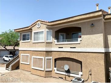Photo one of 833 Aspen Peak Lp # 325 Henderson NV 89011 | MLS 2292107