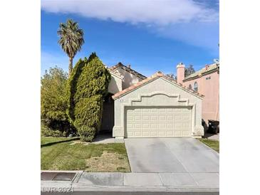 Photo one of 63 Sea Holly Way Henderson NV 89074 | MLS 2292110