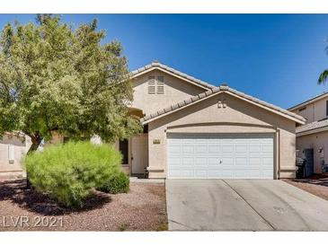 Photo one of 2414 Country Orchard St North Las Vegas NV 89030 | MLS 2292259