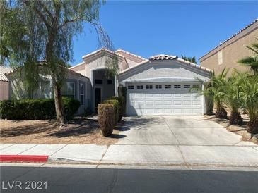 Photo one of 1561 Peaceful Pine St Henderson NV 89052   MLS 2292290