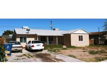 Photo one of 2025 Howard Las Vegas NV 89104 | MLS 2292305