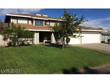 Photo one of 722 Barrie Ct Henderson NV 89002 | MLS 2292315