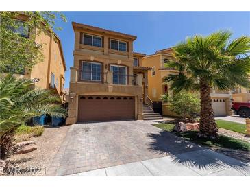 Photo one of 9948 Cape May St Las Vegas NV 89141 | MLS 2292319