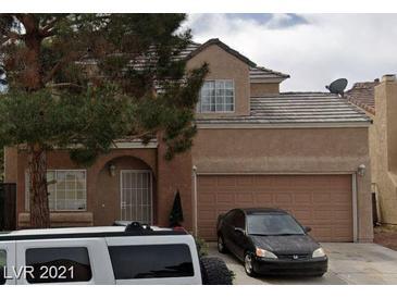 Photo one of 7237 Chesterton Dr Las Vegas NV 89128 | MLS 2292500