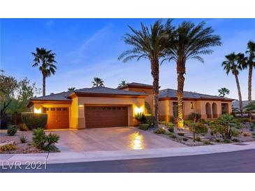 Photo one of 1740 Choice Hills Dr Henderson NV 89012 | MLS 2292894