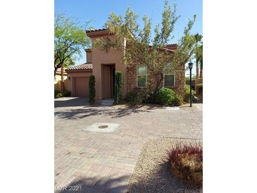 Photo one of 51 Avenza Dr Henderson NV 89011   MLS 2293756